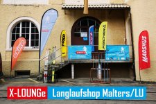 X LOUNGe Shop Malters